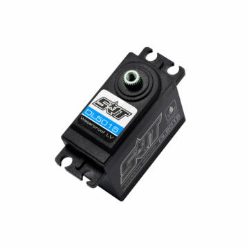 SRT digitális vízálló szervó 15KG/0.13sec 6.0V
