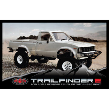 RC4WD Trail Finder 2 Mojave II építőkészlet
