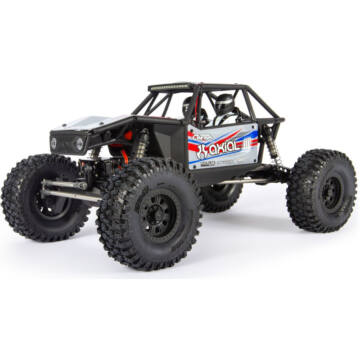 Axial 1/10 Capra 1.9 4WD építőkészlet