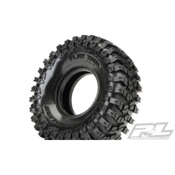 """Pro-Line Flat Iron 1.9"""" XL G8 Rock Terrain gumi(2db)"""