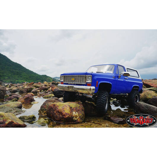 RC4WD Trail Finder 2 Chevrolet Blazer Limited Edition RTR