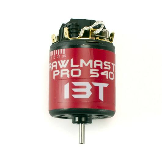 Holmes Hobbies CRAWLMASTER PRO 540 13T